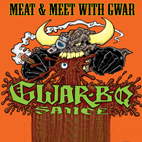 Gwar Launch Chili Sauce Made From 'The Blood Of Really Hot Chicks'
