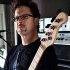 Newsted Announces 2013 Tour