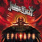 Judas Priest Reveal New Live Album Cover and Release Date