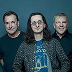 'Rush: Illustrated History' Book Announced