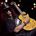 Slash Confirms a MusiCares Benefit Performance