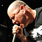 Phil Anselmo Speaks His Solo Album Details