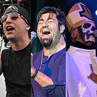 Rumor: Avenged Sevenfold, Deftones and Ghost B.C. Prepare US Tour