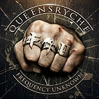 Queensryche Offer Prize to Biggest 'Frequency Unknown' Hater