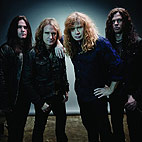 Megadeth Are Confirmed for Rockline Show
