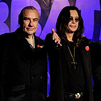 Ozzy: 'Bill Ward Wasn't Fit Enough for Reunion'