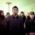 Watch the New Deftones Video for 'Swerve City'
