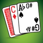 Award-Winning Chromatics Playing Cards Now Available on iTunes