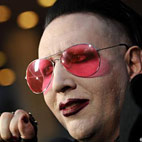 Manson to Paris Jackson: 'You're Always Welcome to My Shows'