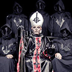 Ghost: 'Anonymity Makes Our Lives Miserable'