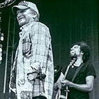 Layne Stayley's Dad Joins Alice in Chains on Stage