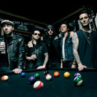 Avenged Sevenfold Post  New Song Sample Online