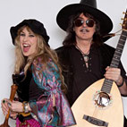 Blackmore's Night Released 'Dancer and the Moon' Video