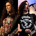 Slayer and Gojira Joint Tour Dates Announced
