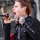 Buckcherry Premiere Music Video for 'Nothing Left but Tears'