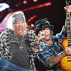 New Guns N' Roses Song 'Going Down' Appears Online