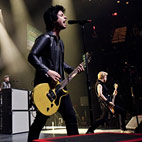 Green Day Play 1994 Album 'Dookie' in Full at Reading & Leeds Warm-Up Gig
