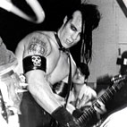 Ex-Misfits Guitarist: 'I Wish Lars Ulrich Would Sue the Whole Internet and Fix Piracy'