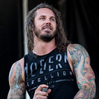 Tim Lambesis to Face Murder Plot Trial