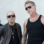 Metallica: ''Through the Never' is Fueling the Fire for the Next Album'