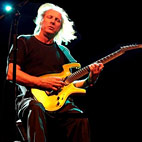 Adrian Belew: 'I Wasn't Asked to Be in New King Crimson'