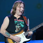 Iron Maiden on Next Year's Plans: 'It's All Up in the Air'
