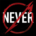 Metallica 'Through the Never' Soundtrack Hits Top 10