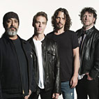 Soundgarden Talk New Album: 'We'd Like to Make a Record That's More Raw'