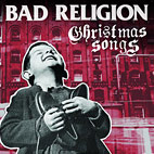 Bad Religion Streaming Christmas Album