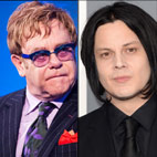 Elton John and Jack White Confirm Musical Collaboration