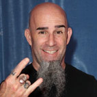 Anthrax 'Writing and Demoing' New Album, Charlie Benante Confirms