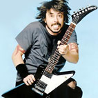 Dave Grohl Announces 'Badass' Foos Record: 'We're Doing Something Nobody Knows About'