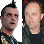 Avenged Sevenfold: 'Lars Ulrich Said Nothing But Good Things About 'Hail to the King''