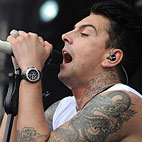 Ian Watkins Earned Over $160,000 in Royalties Since Child Sex Arrest