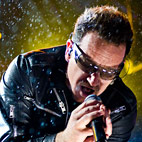 U2 Play Secret Surprise Show, Their First in 3 Years