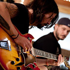 New Foo Fighters Album Reportedly Recorded in 12 Cities Across the Globe