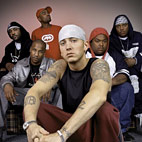 Eminem Reportedly Working on New D12 Material