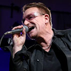 Bono: 'U2 Are On the Verge of Irrelevance'