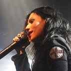 Lacuna Coil Unveils New Song 'Nothing Stands in Our Way'