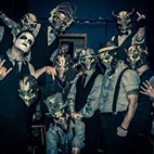 Mushroomhead Announce New Album 'The Righteous & the Butterfly,' Confirm May Release