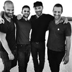 Coldplay Surprisingly Unveiled New Track 'Midnight'