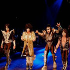 KISS to Play Retrospective Acoustic Show One Week Before Rock Hall