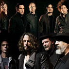 Soundgarden and Nine Inch Nails Hint at Co-Headlining Tour