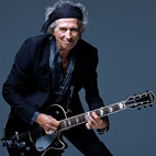 Keith Richards to Release Children's Book in September