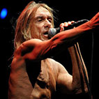 Iggy Pop Expresses Uncertainty Over Future of the Stooges