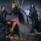 The First Photo of New the Agonist Lineup Released