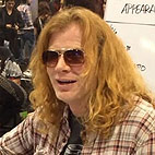 Dave Mustaine: 'When You Say You're a Christian, People Think You're Anti-Gay'