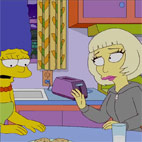 Lady Gaga Simpsons Episode Ranked Worst in Show's History