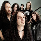 New DragonForce Album to Feature Matt Heafy, Johnny Cash Cover