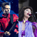 Muse's Matt Bellamy Set to Appear on New Kimbra Album